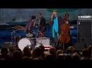 Amy Lee feat. Dave Eggar - Jacob's Vision (Bluegrass Underground) HD