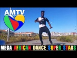 African Dance Music - Os Moikanos - Impro - Luanda Angola - African Music Tv.