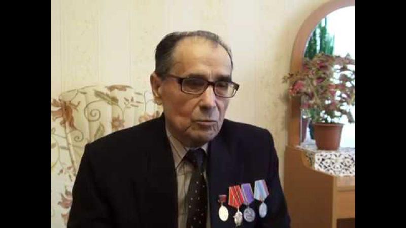 Земляки. Разиф Гареев