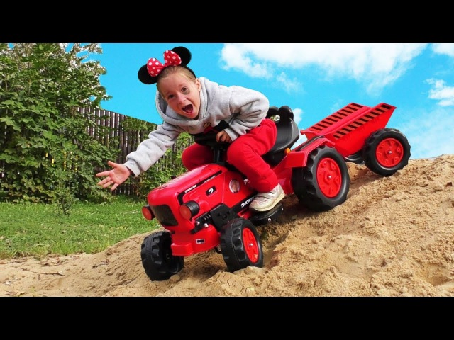 Сrying Babies! Accident! Bad baby Playing Colored Cars Битва за Машинки Songs Learn Colors kids