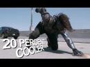 20% Cooler Multi Badass Collab