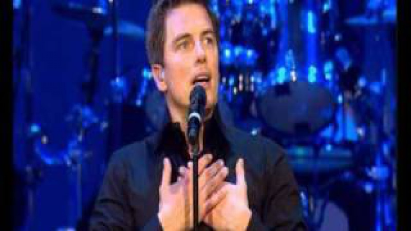 John Barrowman: When You Tell Me That You Love Me