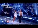 DALS S04 - Une rumba avec Alizée et Grégoire Lyonnet sur ''J'te l'dis quand même'' (Patrick Bruel)