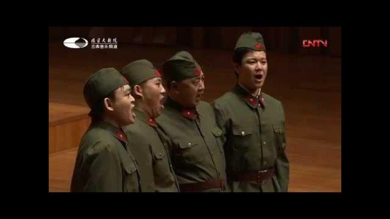 格鲁吉亚民歌 《苏丽珂》 Сулико - 中文版