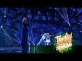 Потрясающий танец ребят из Армении собрал восторги жюри, а Юлианна Караулова подарила им песню
