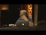Mick Guzauski Masterclass on Pop and Funk Mixing ft. Jamiroquai