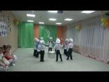 танец мальчиков на день матери