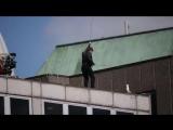 Том Круз получил травму на съемкам шестой части фильма «Миссия невыполнима