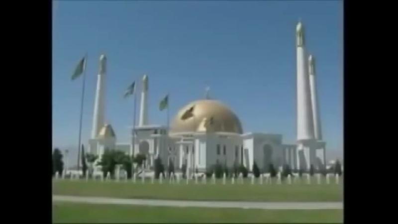 Как живёт Туркмения без коммуналки и с бензином без оплаты. Этого не покажут по TV