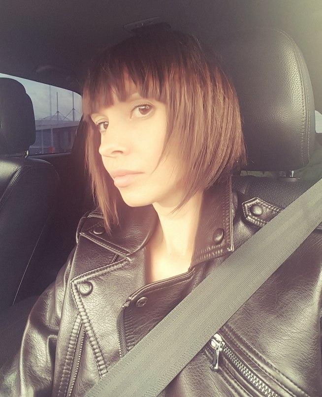 Юлия Самофалова-Турова | Белгород