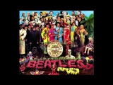 The Beatles Sgt. Peppers Lonely Hearts Club Band - Full Album