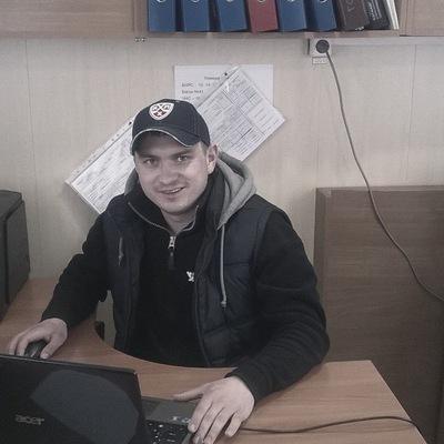 Сергей Берсенёв