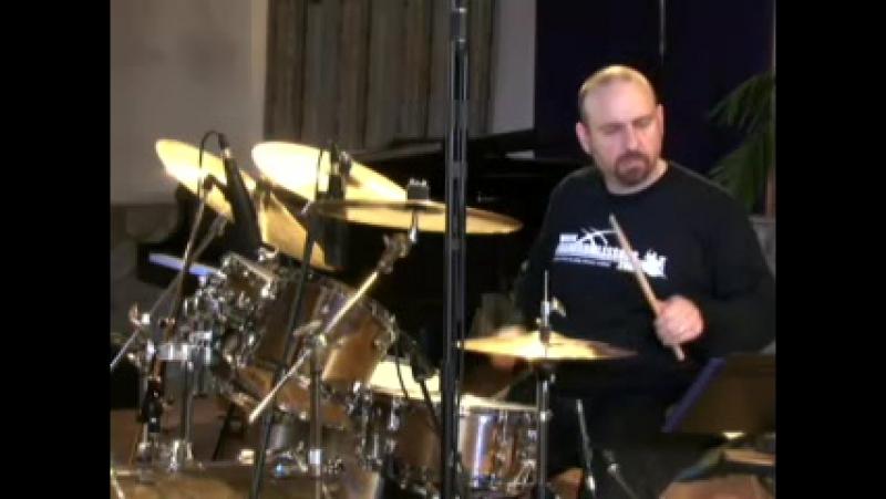 Уроки барабанов 54 » Freewka.com - Смотреть онлайн в хорощем качестве