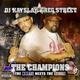 DJ Kayslay & DJ Greg Street - Drama Gang