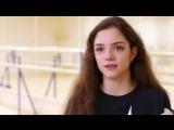 180213 EXO @ NBC Teaser about Russian figure skater Evgenia Medvedeva