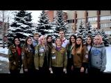 Видео-приглашение на День РСО от вожатых ЛипСО
