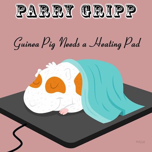 Parry Gripp альбом Guinea Pig Needs a Heating Pad