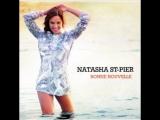 Natasha St-Pier - La route avec Jonathan Roy (paroles)