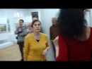 2 Губернаторская премия Открытие выставки 22 02 18