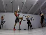 Pole dance / Exotic dance / Koda