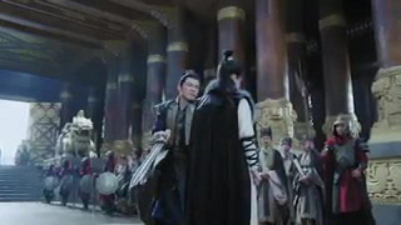 OST к дораме Генерал и Я 62 серия ( концовка)