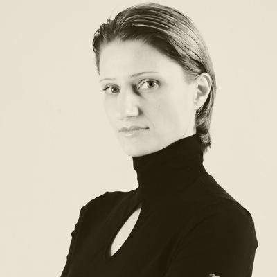Оксана Роговская