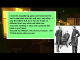 Sherlock Holmes and Blue Carbuncle - Learn English by Story