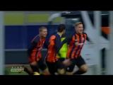 Футбол. Юношеская Лига УЕФА  Шахтер Дн до 19 – Фейеноорд до 19. Обзор матча