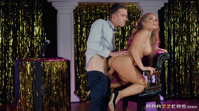 So You Think You Know Porn Stars : Alessandra Jane Danny D by Brazzers Full HD 1080p, Porno, Sex, Секс,