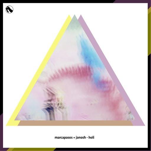Marcapasos альбом Holi