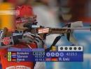 30.11.2006. Биатлон. Кубок мира 2006/2007. 1 этап. Индивидуальная гонка. Мужчины