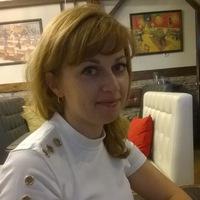 Аватар Ирины Жуковой