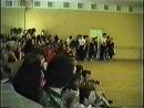 1992 год_МГИК_Госэкзамен по Искусству балетмейстера