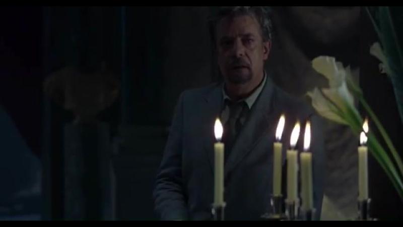 Hannibal Ганнибал Лектер - я сделал дом свой местом казни.