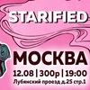 12.08 || STARIFIED || Jao Da