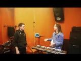 Урок по вокалу с MaxFaiz (подготовка к Первому сольному концерту)Педагог по вокалу Руденко Л.А.