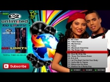 2 Unlimited - Albums Collection (Get Ready!  No Limits!  Real Things)