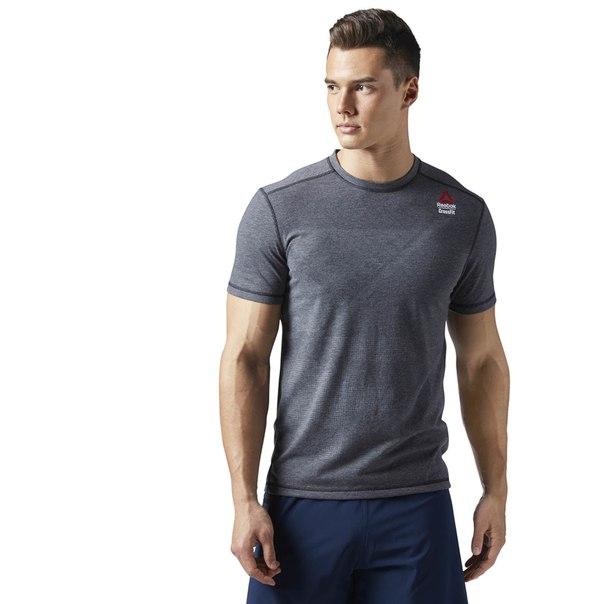 Спортивная футболка Reebok CrossFit Burnout