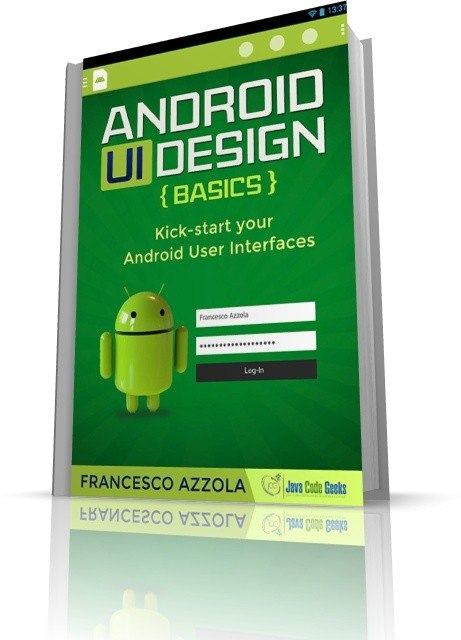 Android Design 2014