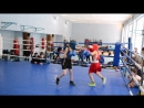 Серебро Михаил(кр)-Пискунов 30 кг.Открытый ринг Бокс.FIGHTMASTERS MAKEEVKA | НАДО - ДОСТУПНЫЙ СПОРТ