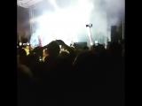 Концерт группы Quest Pistols Show