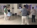 Танцевальный вечер с