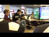 Чемпионат России по интерактивному футболу 2017 | Гран-При «Локомотив» - ЦСКА | Москва