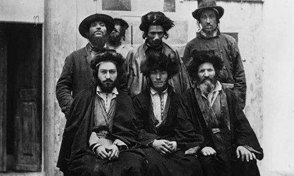 Когда евреи появились на Руси