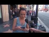 Люди думают, что это iPhone 7, но тестируют свой старый телефон