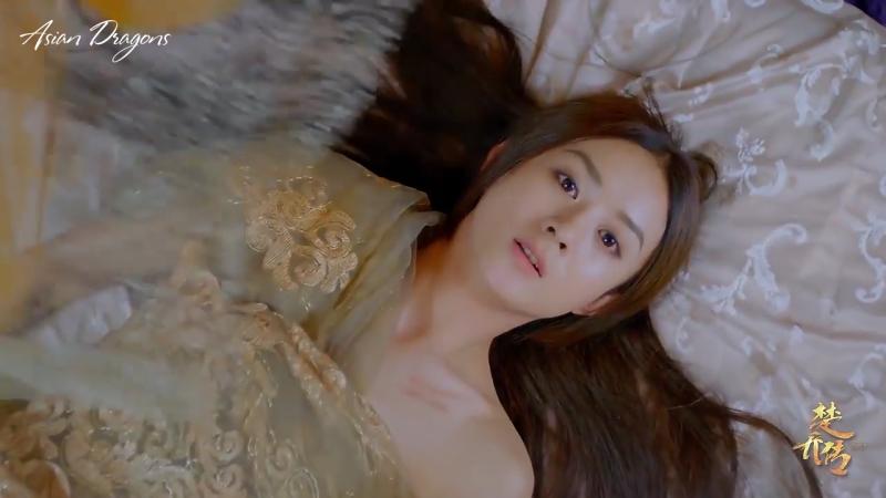 [44/58] Легенда о Чу Цяо / Legend of Chu Qiao / Princess Agents / 楚乔传