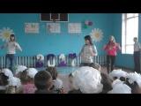 танец 10 класса на день учителя!