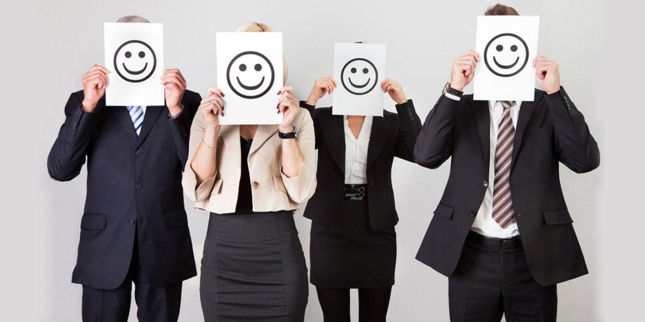 Опрос: только 6 % томичей готовы дружить с начальником ради выгоды