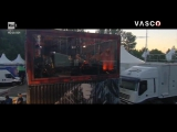 In diretta dal Modena Park  Parco Enzo Ferrari  La notte di Vasco_Part-1