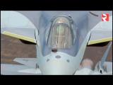 Полет Т 50 ПАК ФА( нынче СУ-57)